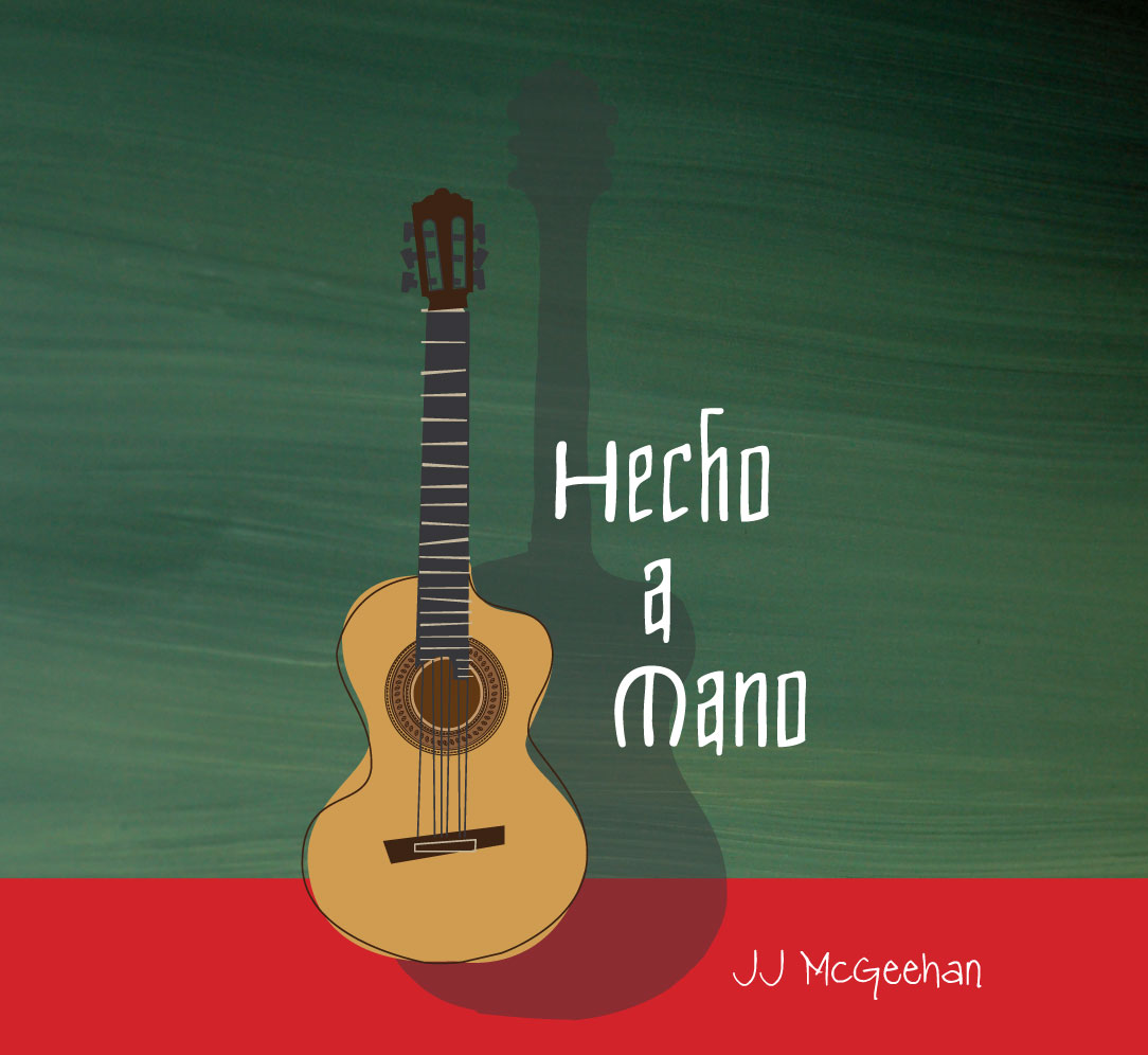 Hecho a Mano - JJ McGeehan