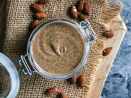 How-To: Make Homemade Almond Butter