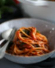 One Pot Tomato Lentil Pasta-4.jpg