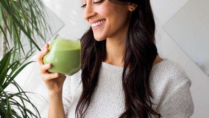 HEALTHY HABITS CHECKLIST» + printable guide