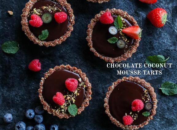PUL E-cookbook Exclusive Recipe