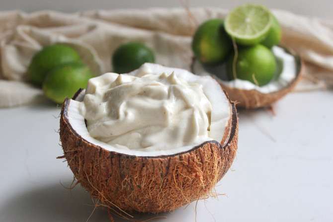 COCONUT OIL » filtering through the health claims
