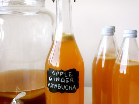 How-To: A Beginner's Guide to Kombucha: Continuous Brew