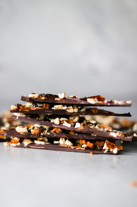 Rocky Mountain Chocolate Bark