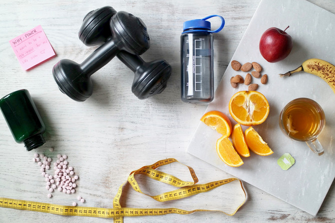 COMMON WEIGHT LOSS MISTAKES » + how to avoid them