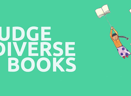 A Nudge for Diverse Books