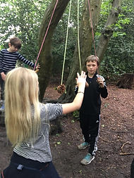 Willow's Forest School - Forest School, Forest camps, Pre-School Learning, Parent & Toddler Classes, Kid's Club, Children's Outdoor Activities and Holiday Clubs in Surrey