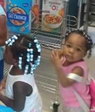 JP Kids Shopping!