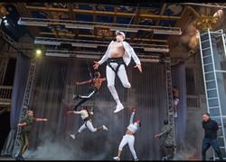 Imogen or Change, Globe Theatre