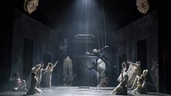 Don Giovanni, Opera North