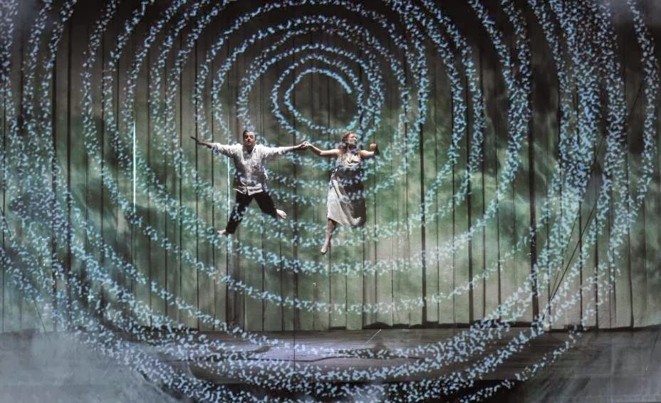 The Magic Flute, ENO