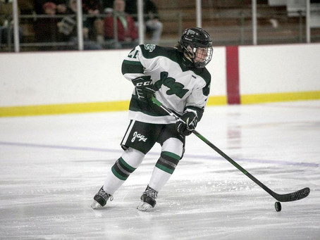 Allen Park holds off Woodhaven for Thanksgiving Classic championship