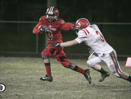 Photos from Robichaud vs.Whitmore Lake football district final