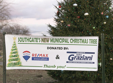 Photos from 2019 Southgate Winter Wonderland