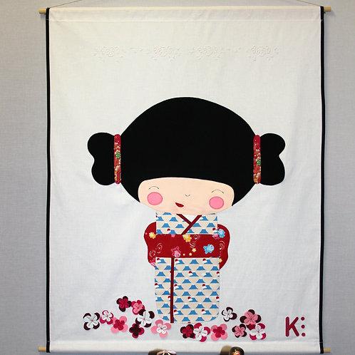 Kakemono Sakura