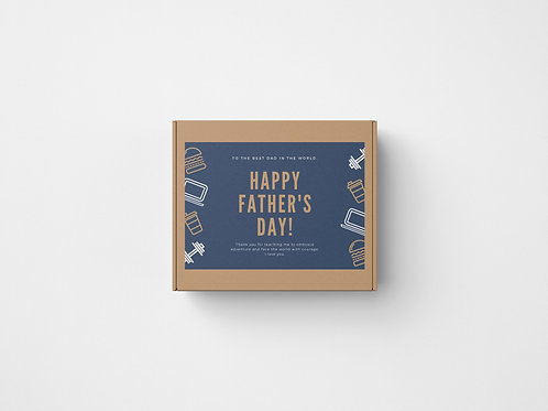 Father's Day Joypack