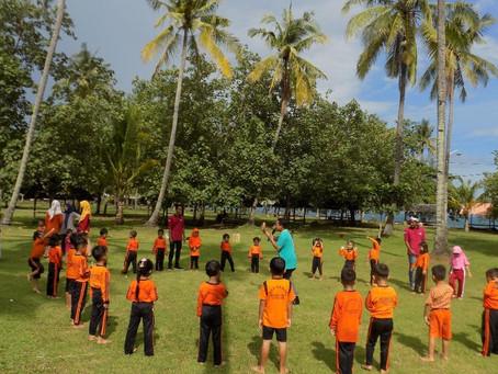 3 Manfaat Field Trip Bagi Anak