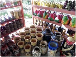 Galery Keramik-Citra Alam Riverside
