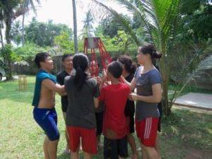 games team building citra alam