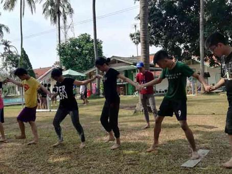 Manfaat Games Team Building Bagi Karyawan