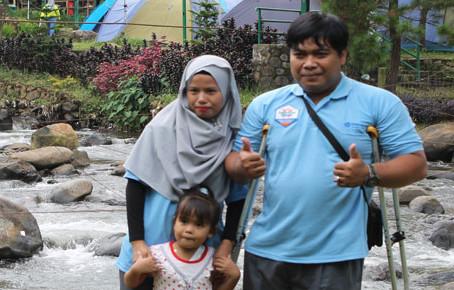 Parenting Tips : Bangun Indonesia Kuat Dari Keluarga