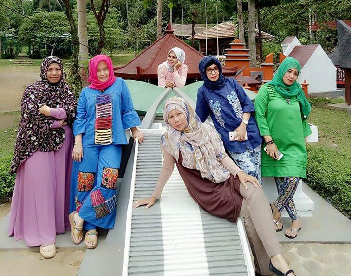 gathering di Citra Alam Seaside
