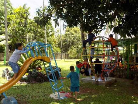 Cara Belajar Menyenangkan Untuk Anak-anak