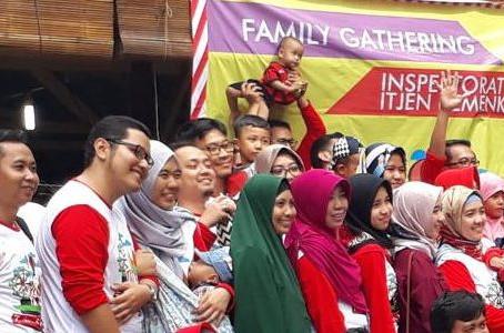 Halal Bi Halal : Tradisi Yang Hanya Milik Masyarakat Indonesia