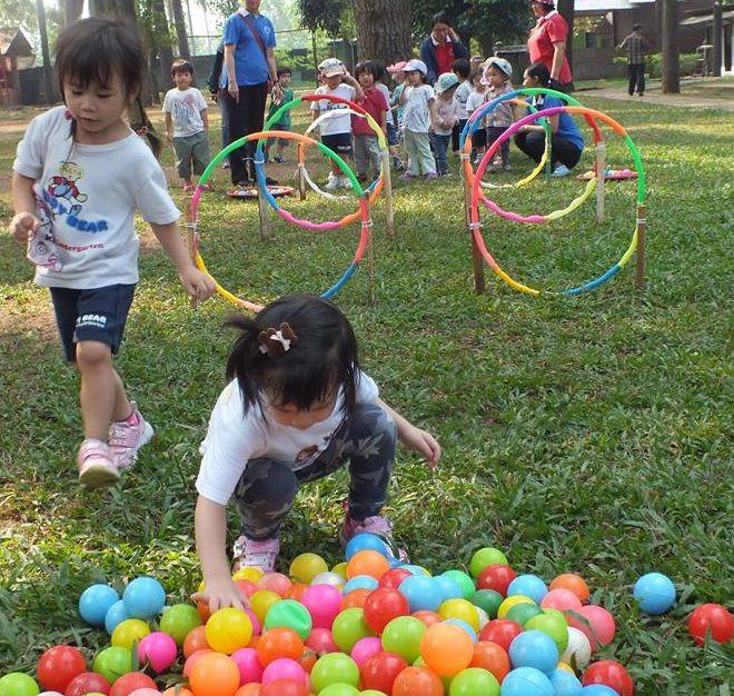 fun games citra alam lakeside