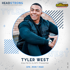 Headstrong S4 EP8 | Tyler West