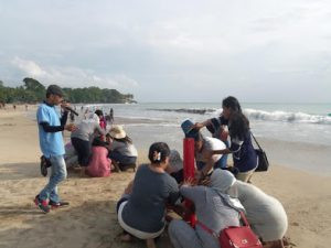 games citra alam seaside