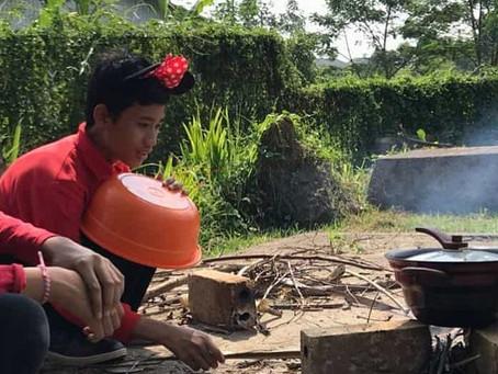 Melatih Kemandirian Anak Dengan Camping Edukatif