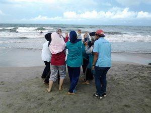 Games Seru Panati- Citra Alam Seaside