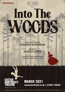 Into The Woods | Exeter Northcott Theatre