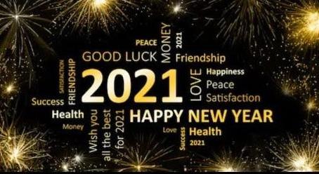 3 Cara Merayakan Tahun Baru yang Aman Saat Pandemi