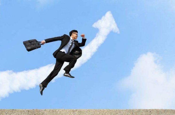 ilustrasi tentang motivasi kerja