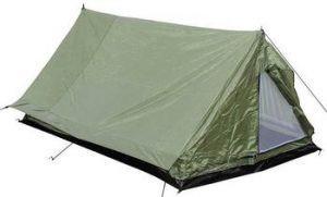 tenda camping ridge