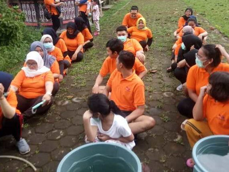 Tips Outbound Aman Saat Pandemi