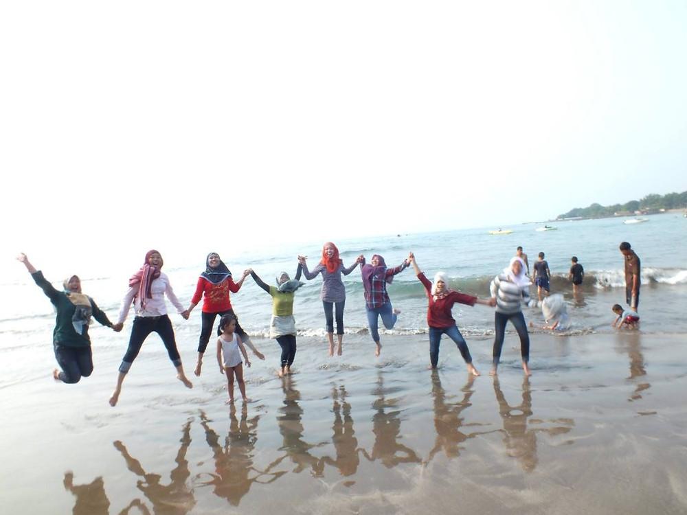 Citra Alam Seaside- Panati Tanjung Tum