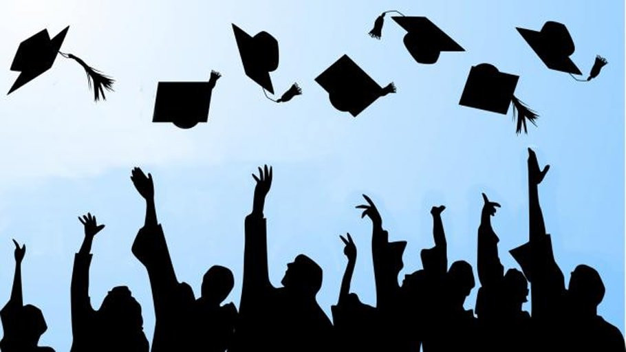 ilustrasi acara graduation