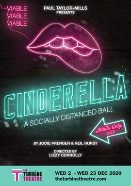 The Turbine Theatre   Cinderella