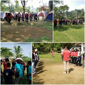 Games Camping Karyawan Bakso Jawir