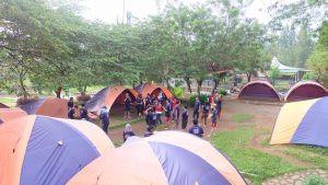 panorama camping ground karyawan