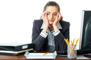 stres dalam bekerja
