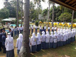 program sekolah siswa Anyer