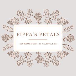 Pippa's Petals   Etsy