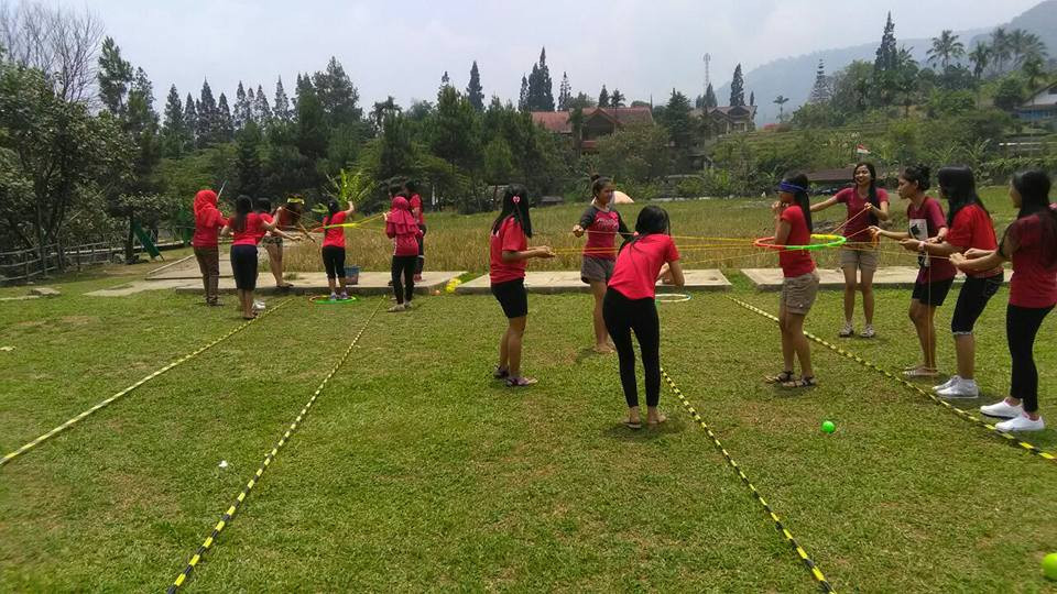 fun games outbound citra alam riverside
