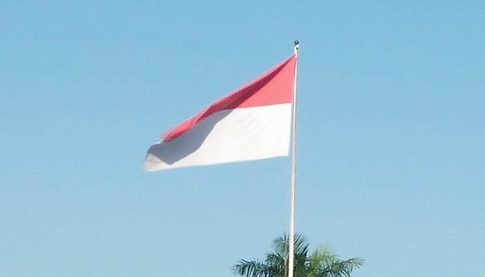 Syarat wajib peringati hari kemerdekaan adalah mengibarkan bendera