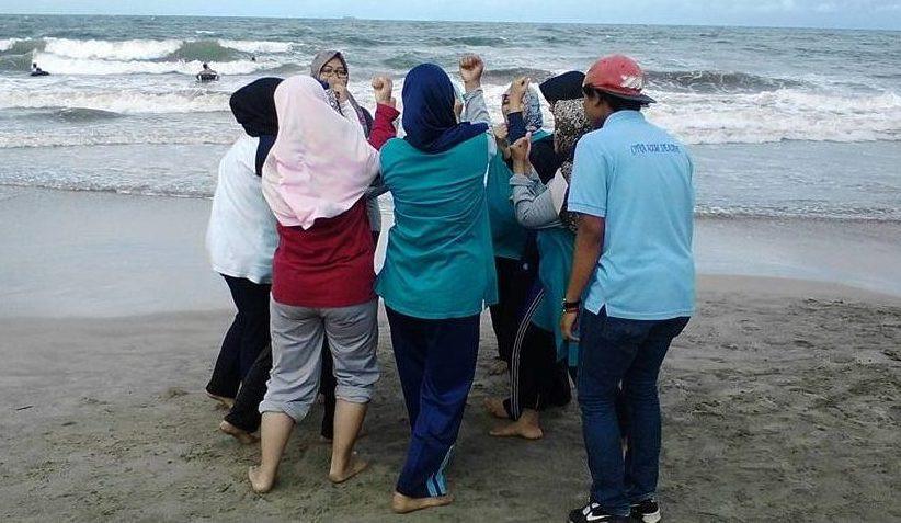 fun games Citra Alam Seaside Anyer