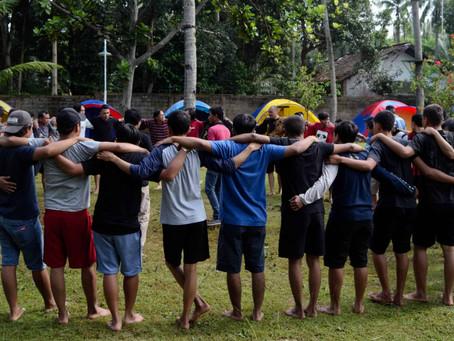 5 Permainan Team Building Menarik